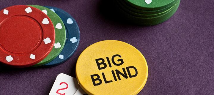 Poker morkar